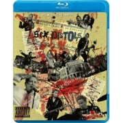 Sex Pistols - There'll Always Be An England  - Blu Ray Nacional