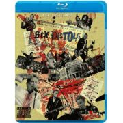 Sex Pistols - There'll Always Be An England - Blu Ray Importado