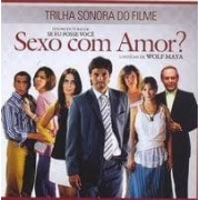 Sexo Com Amor Trilha Sonora - Cd Nacional