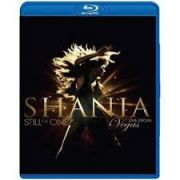 Shania Twain - Still The One: Live From Vegas - BLU RAY