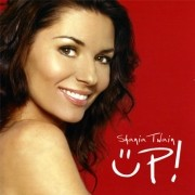 Shania Twain - Up! - CD Importado