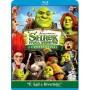 Shrek Para Sempre - O Capitulo Final - Blu Ray Nacional