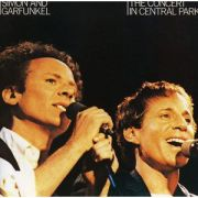 Simon & Garfunkel / Concert In Central Park - Cd