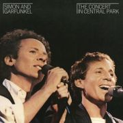 Simon & Garfunkel - Concert In Central Park Lp