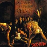 Skid Row - Slave to the Grind - Cd Importado