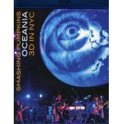 Smashing Pumpkins - Oceania 3 D- Blu Ray Importado