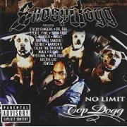 Snoop Dogg - No Limit Top Dogg - Cd Nacional