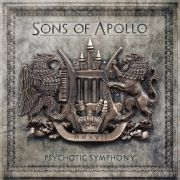 Sons of Apollo - Psychotic Symphony - Cd Importado