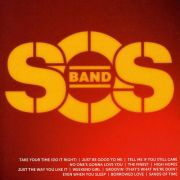 SOS Band - Icon  - Cd Importado