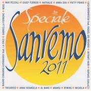 Speciale Sanremo 2011 - Cd Importado