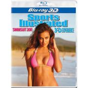 Sports Illustrated Swimsuit 2011 3D - Blu Ray Nacional
