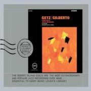 Stan Getz &  Joao Gilberto - Getz-Gilberto -Cd Importado