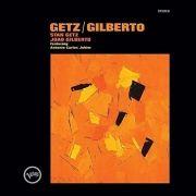Stan Getz - Joao Gilbert  - Getz/Gilbert - Lp Importado
