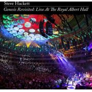Steve Hackett - Genesis Revisited:live Royal