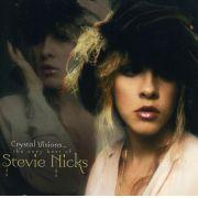 Stevie Nicks - Crystal Visions: Very Best Of Stevie Nicks  - Cd Importado