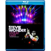 Stevie Wonder - Live At Last - Blu ray