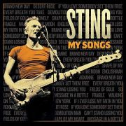 Sting - My Songs - 2 Lps Importados