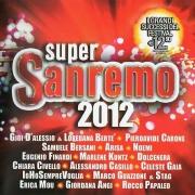 Super Sanremo 2012 - Cd Importado