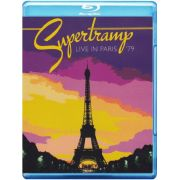 Supertramp - Live In Paris 79 - Blu Ray