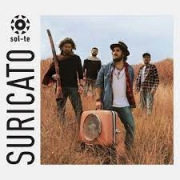 Suricato - Sol-te - Cd Nacional