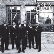 Take 6 - Believe - CD IMPORTADO