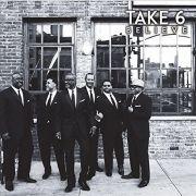 Take 6 - Believe - CD IMPORTADO
