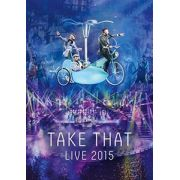 Take That/III-2015 - Dvd