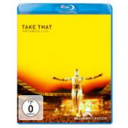 Take That - Progress Live Blu Ray