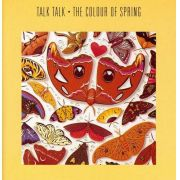 Talk Talk - Colour of Spring - Vinil 180 Gramas + DVD Audio - LP Importado