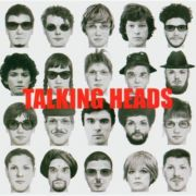 Talking Heads - Best of the Talking Heads
