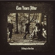 Ten Years After - Sting In The Tale - Cd Importado