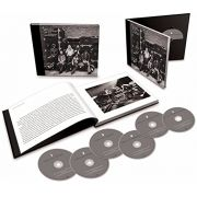The Allman Brothers Band - 1971 Fillmore East Recordings - 6 CDS Importados