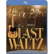The Band - The Last Waltz - Blu Ray Importado