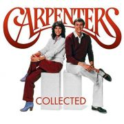The Carpenters Collected (Holland) Vinil 180 Gramas - Lp Importado