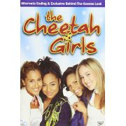 The Cheetah Girls - Dvd Importado