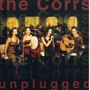 The Corrs - Mtv Unplugged - Cd Importado