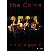 The Corrs - Unplugged - Dvd Nacional