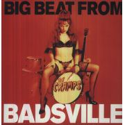The Cramps - Big Beat from Badsville - Lp Importado