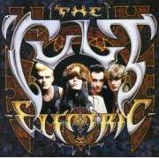 THE CULT - Electric - CD IMPORTADO