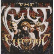 The Cult - Electric Peace Collector's Edition- LP