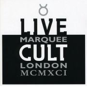 The Cult - Live Marquee London MCMXCI - CD IMPORTADO