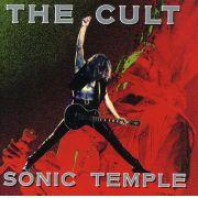 The Cult - Sonic Temple - CD impportado
