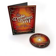 The Doobie Brothers Live From The Beacon Theatre - Blu ray Importado