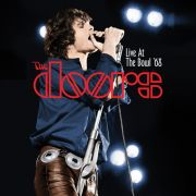 The Doors Live at the Bowl 68 - Cd Importado