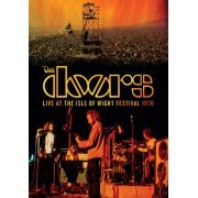 The Doors: Live at the Isle of Wight Festival 1970 - DVD Importado