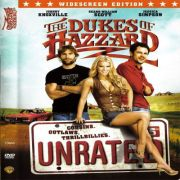 The Dukes of Hazzard (Widescreen, Unrated Version, Subtitled, Dolby, AC-3) Dvd Importado