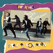 The Kinks - State Of Confusion - 180 Gram Vinyl, Limited Edition - Lp Importado