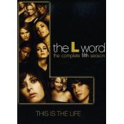 The L Word: The Complete Fifth Season - BOX IMPORTADO
