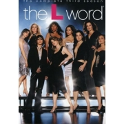 The L Word - the Complete Third Season - BOX IMPORTADO