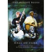 The Moody Blues - Hall Of Fame Live From The Royal Albert Hall - Dvd Importado